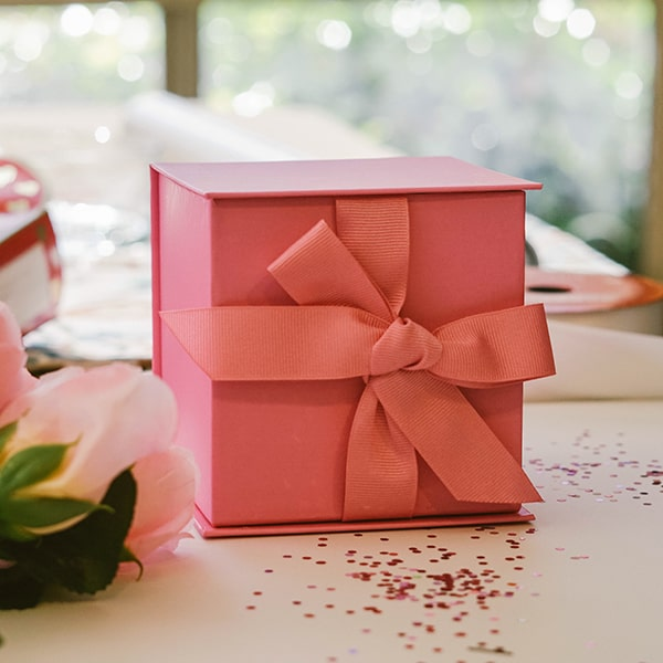 Orchid Roses gift voucher
