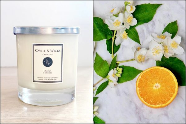 Cavill & Wicks Orange Blossom